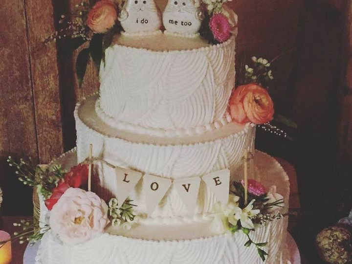 Tmx I Do Me Too Cake 51 946115 Brunswick, Maine wedding planner