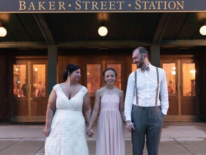 Tmx Dsc 7687 51 1056115 158075333176595 Fort Wayne, IN wedding planner