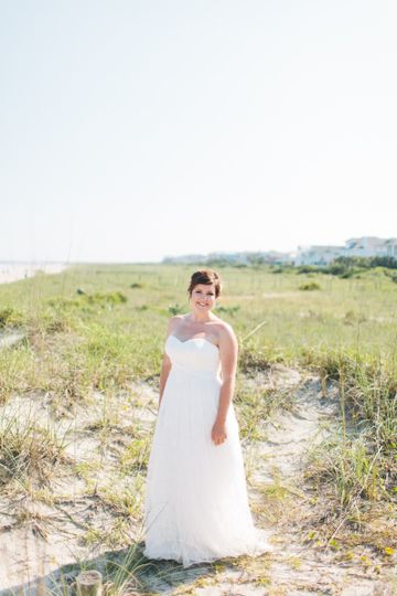 Wrightsville Beach, NC Wedding