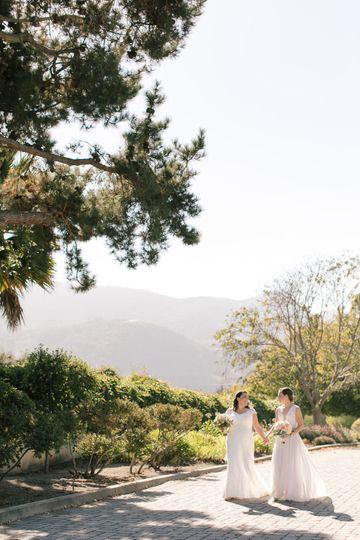 Folktale Winery Wedding