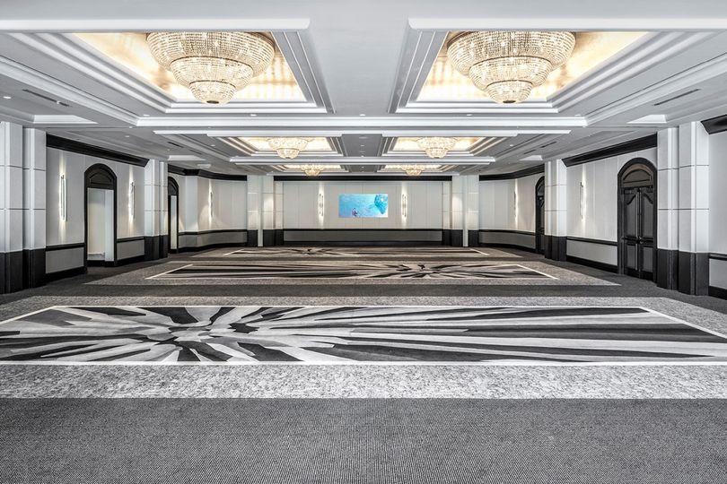 Poinciana Ballroom