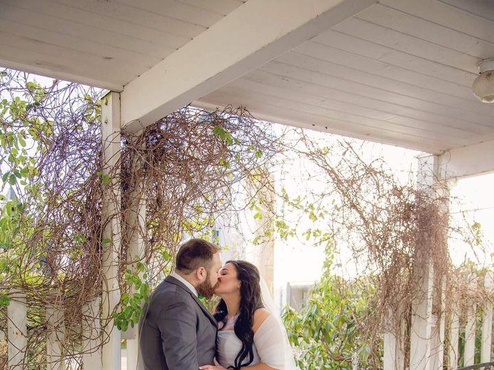 Tmx 1488242133969 20170217cardiffkiss Arlington, Washington wedding officiant