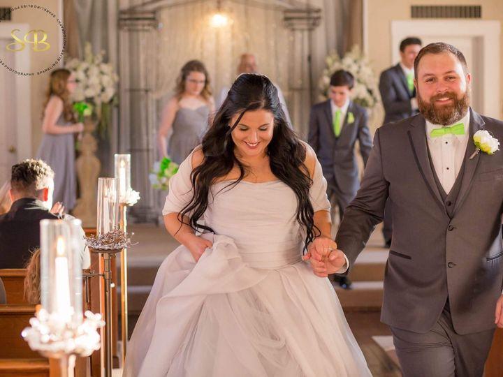 Tmx 1488242376816 20170217cardiffrecessional2 Arlington, Washington wedding officiant