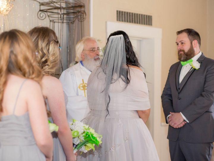 Tmx 1488242603914 20170217cardiffservicevows2 Arlington, Washington wedding officiant