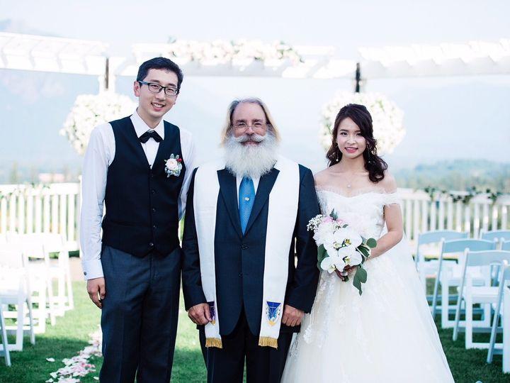 Tmx 180729 Shen Liu Portrait 1 51 937115 158879277041869 Arlington, Washington wedding officiant