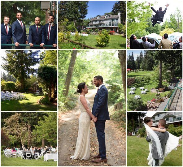 Weddings at The Quintessa