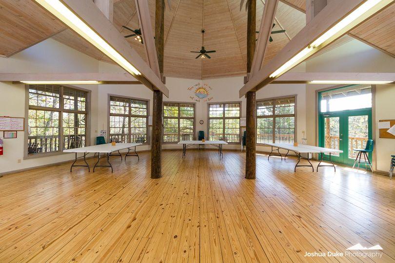 Event hall/ dinning hall