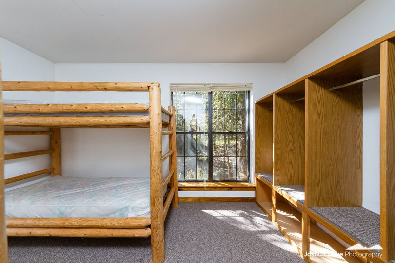 Lodging available