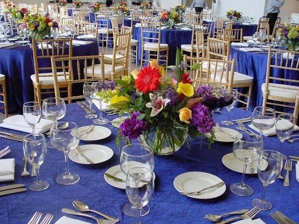 Tmx 1237934253805 Bluetablescape Dallas, TX wedding florist