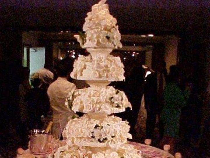 Tmx 1237934296462 Brideandgroomcakes Dallas, TX wedding florist