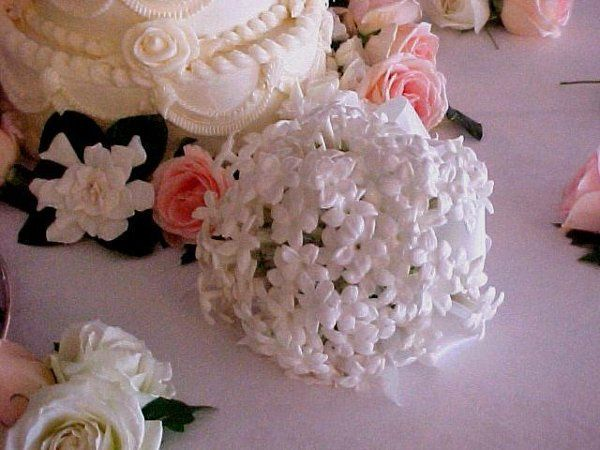 Tmx 1237934334930 BridesBouquet Dallas, TX wedding florist