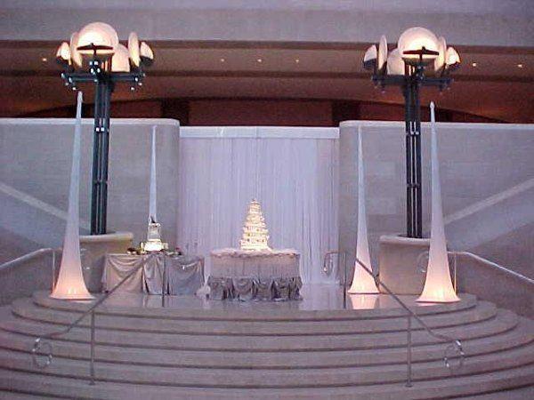 Tmx 1237934380024 CakeStairway Dallas, TX wedding florist
