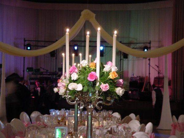 Tmx 1238188380718 Floralcandelabra Dallas, TX wedding florist