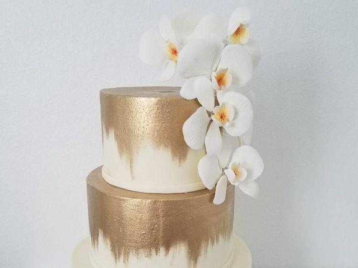 Tmx 832671604 945x1024 51 1048115 McKinney, TX wedding cake