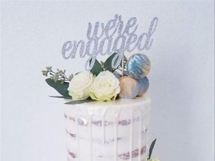 Tmx 8 51 1048115 McKinney, TX wedding cake