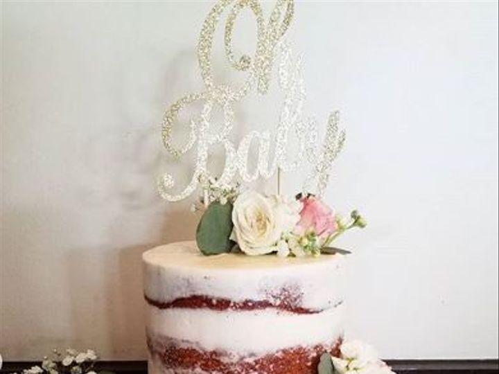 Tmx Capture 51 1048115 McKinney, TX wedding cake
