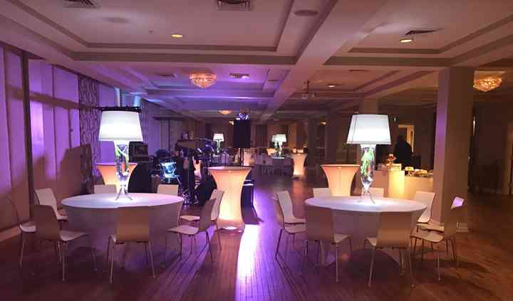 Stage, Party, Event Lighting and DJ