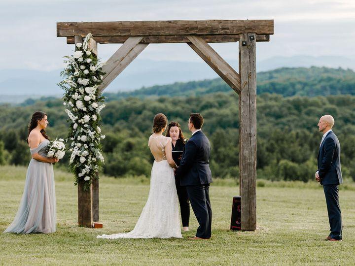Tmx Bobbie John Ceremony Ellen Sargent Photography 77 Orig 51 1059115 159431143594638 Milton, VT wedding florist