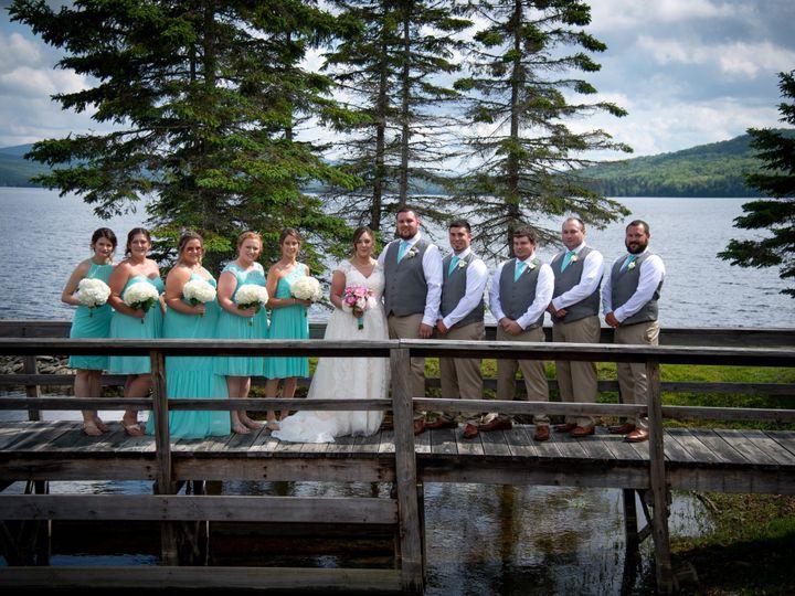 Tmx Bridal Party 51 1059115 1566509275 Milton, VT wedding florist