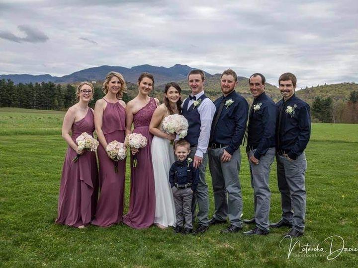 Tmx Img 2351 51 1059115 1558708315 Milton, VT wedding florist