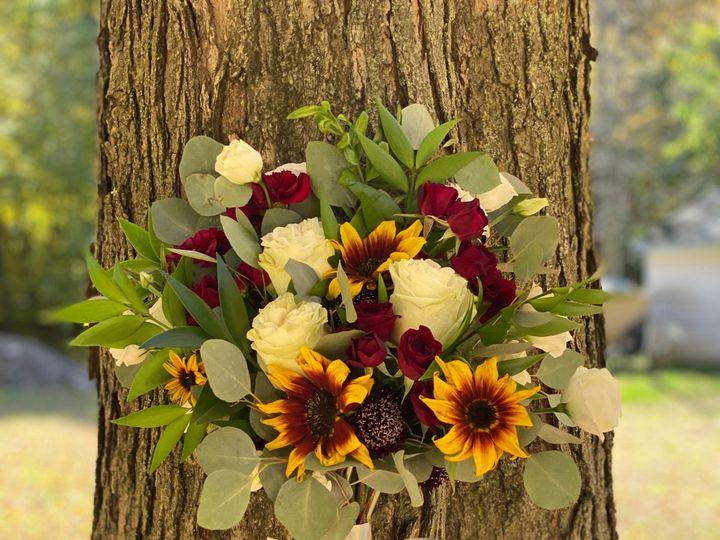 Tmx Img 6405 51 1059115 1572127392 Milton, VT wedding florist