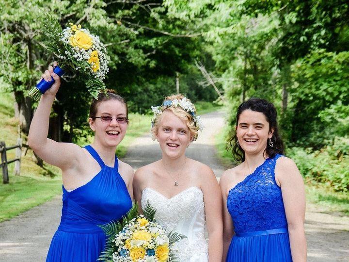 Tmx Img 6429 51 1059115 1572127390 Milton, VT wedding florist