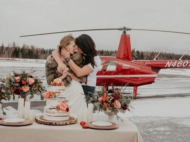 Tmx Img 8221 51 1059115 158326428756724 Milton, VT wedding florist