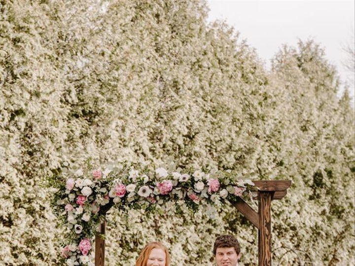 Tmx Jen And Jason Ceremony Final 126 Orig 51 1059115 159075438442725 Milton, VT wedding florist