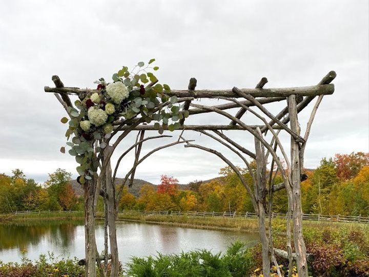 Tmx Jenn Hussey 3 51 1059115 1572127437 Milton, VT wedding florist