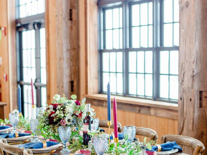 Tmx Styledshootfeb2021 18 51 1059115 161427991762976 Milton, VT wedding florist