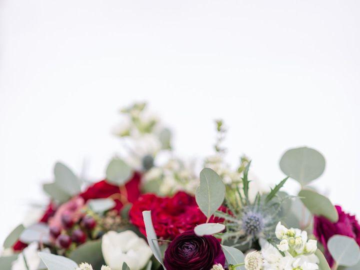 Tmx Styledshootfeb2021 46 51 1059115 161427991746030 Milton, VT wedding florist