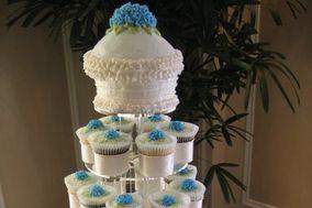 Cupcakes a go-go