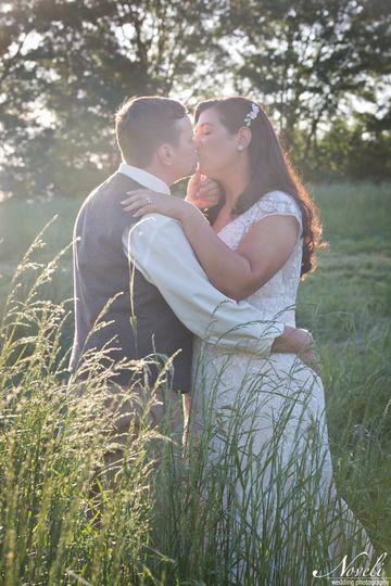 Anne & Stephen Wedding 2019