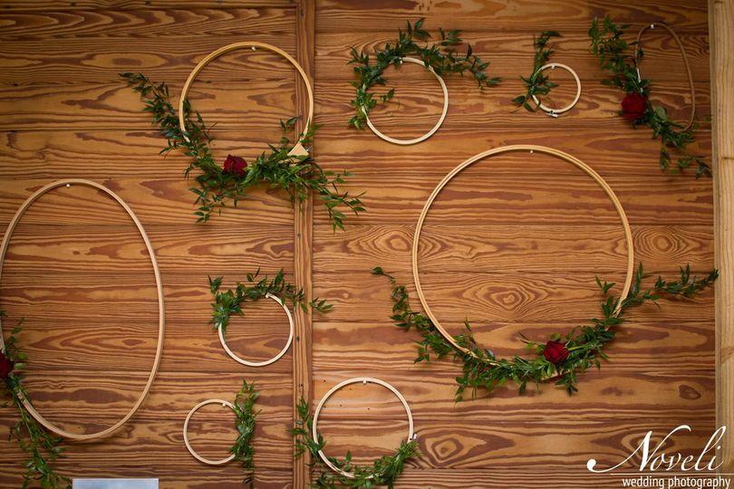 Decorations 2019 wedding