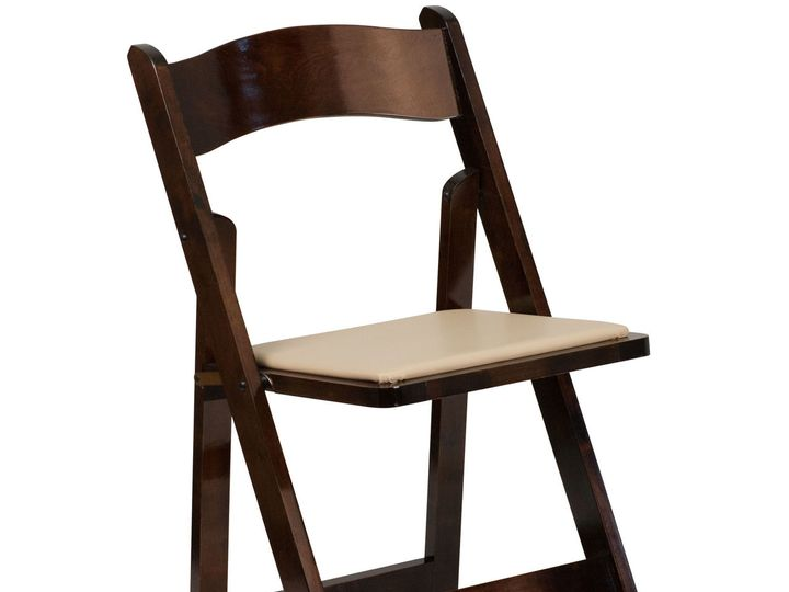 Tmx Fruitwood Folding Wooden Chair Up To 250 Chairs In House 51 1901215 160131129345418 Gray Court, SC wedding venue