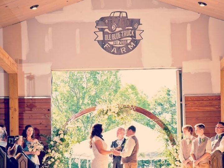 Tmx Olebf 4 51 1901215 158040993558402 Gray Court, SC wedding venue