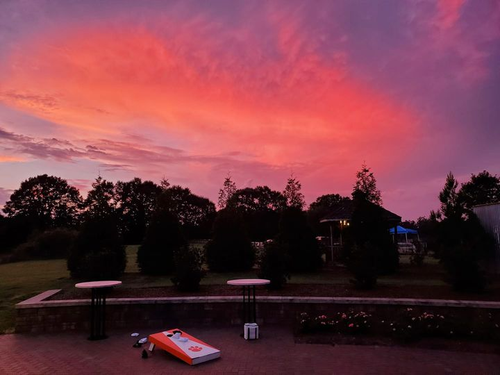 Tmx Pink Sky Over Obtf August 8 2020 51 1901215 160131150599738 Gray Court, SC wedding venue