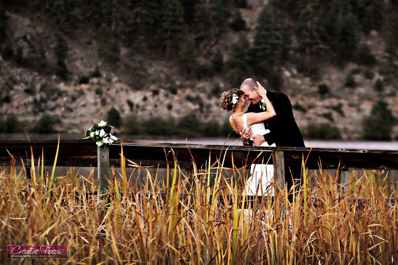 Creative Focus Photography