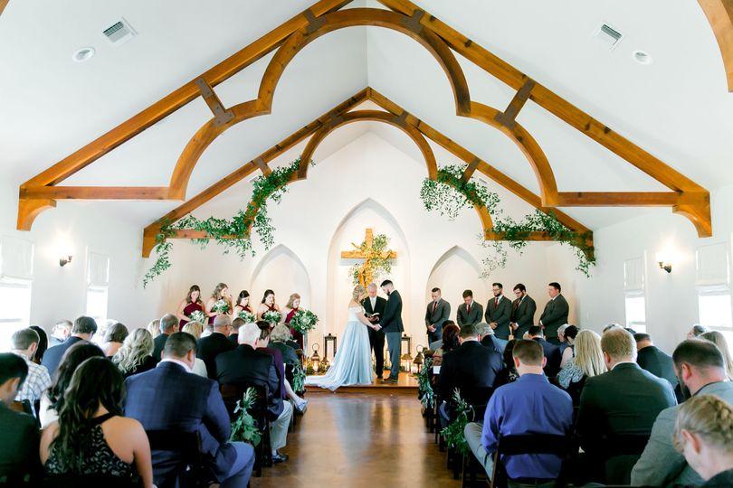 Grace Chapel (Indoor Ceremony)