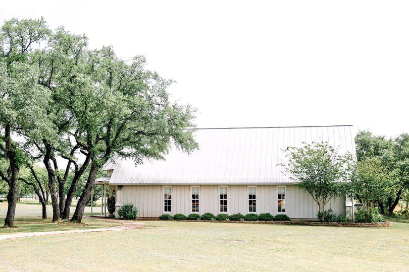 Grace Chapel (Side)
