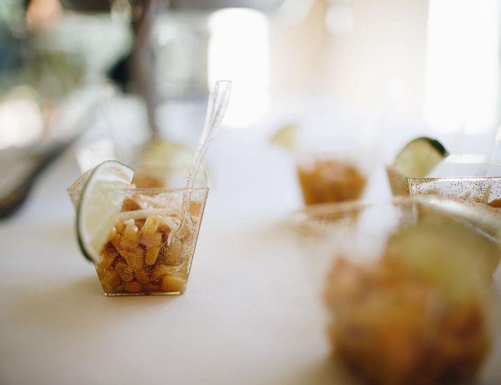 Corn, queso, chipotle aioli