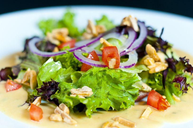 original salad
