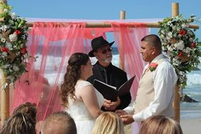 South Dakota Wine and Weddings