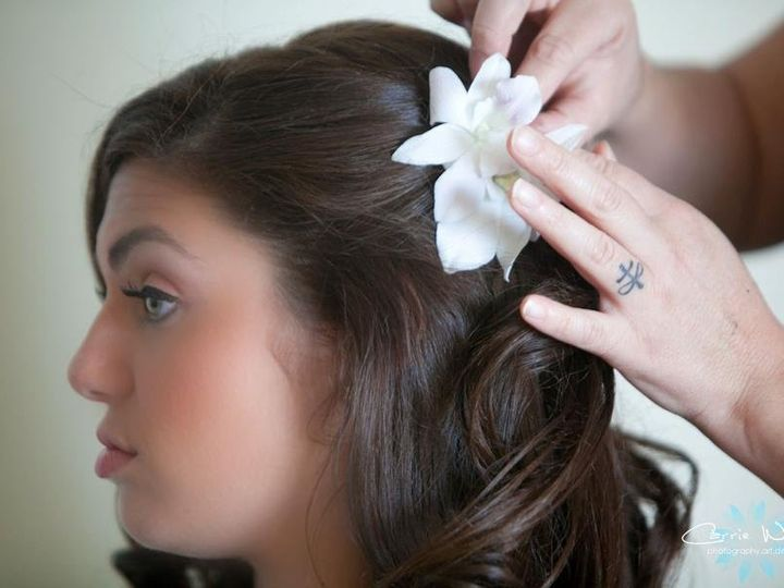 Tmx 1344960611865 JillRSister Tampa wedding beauty