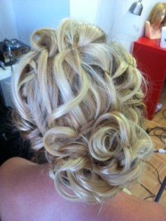 Tmx 1344963367510 BackofHair Tampa wedding beauty