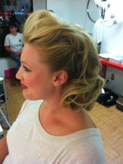 Tmx 1344963373651 BlondeSideofHair Tampa wedding beauty