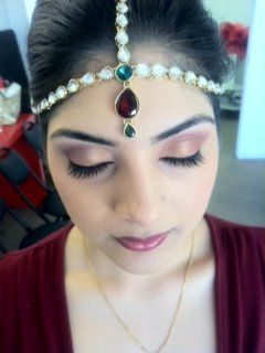 Tmx 1344963377804 IndianBride Tampa wedding beauty