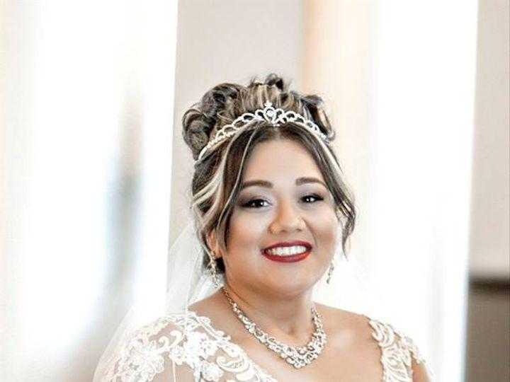 Tmx Krystal 51 1024215 McKinney, Texas wedding planner