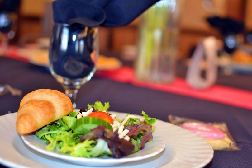 elegant catering pic