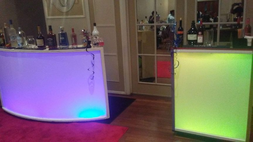 Relax We'll Pour/Mobile Bartending Services